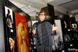 Mick Rock Throws Tantrum At W Hotel; Iconic Photog Kicks-Off March Exhibit With Private Fitz/Thievery Concert!